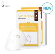 LJH Vita Propolis Nutri Mask (10 sheets) - 25ml x10ea