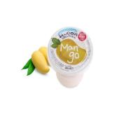 URBAN DOLLKISS Mango Fruit Essence Moisture Face Modelling Mask Pack Skin Care