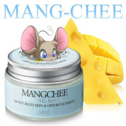Mango and Cheese Lifting Sleeping Pack Mask. [LadyKin] Elmaju Mangchee Lifting Mask for Moisturising skin and offering nutrient.