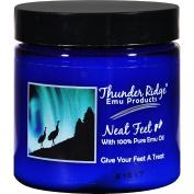 Thunder Ridge Emu Neat Feet, 120ml by Thunder Ridge Emu