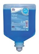 Deb Group 2 Litre Refill Blue Refresh Azure Pleasant Scented Foam Soap