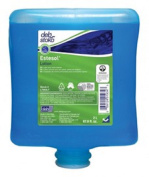 Deb Group 2 Litre Refill Blue Estesol Lightly Scented Hand Cleanser