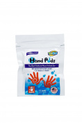 TruKid Hand Podz, 20 Second Hand Wash, YumBerry, 100% natural cleanser, triclosan & sulphate free.