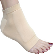 Medipaq Gel Heel & Instep Ankle Support Sock 2X Supports