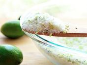 Lime Mint Foot Soak (150ml)
