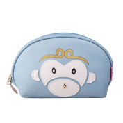 Aoert Makeup Bag Organiser Large Capacity Portable Waterproof Cosmetic Handy Bags for Women