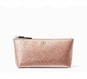 Kate Spade NY Mavis Street Little Siloh Cosmetic Bag - Rose Gold