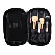 Hatop Pro Makeup Brush Bag Cosmetic Tool Brush Organiser Holder Pouch Pocket Kit