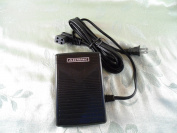 Speed Control Pedal w/ Cord#618811-005,618811-001 Singer Touch & Sew 620 750 770 supply:know_sew
