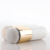 Pro Makeup Beauty Cosmetic Foundation Brushes Tool LA Face Powder Blush Brush