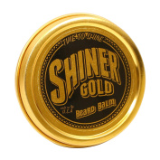 Shiner Gold Medium Shine Beard Balm 45ml