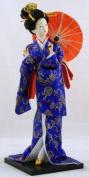 """16"""" Japanese GEISHA Oriental Doll DOL6008-16"""