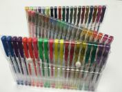 MOD Complete Set of 60 High Quality Gel Pens