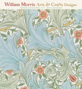 Morris/Arts Crafts Designs2018 Wall Calendar