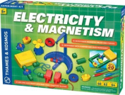 LearningLAB Electricity & Magnetism