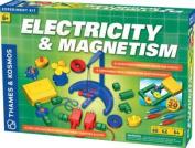 LearningLAB Electricity & Magnetism