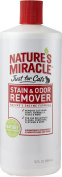 Nature's Miracle Just for Cats Stain & Odour Remover