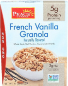 Peace Cereal, French Vanilla, 330ml