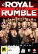 WWE: Royal Rumble 2017 [Region 4]