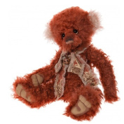 Charlie Bears - Dreamkeeper - Isabelle Collection