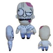 Simpsons Phunny Plush Figure Homer 18 cm Kidrobot Plushes