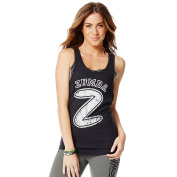 Zumba Fitness Women's U Loose Tank Top
