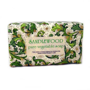 Sandalwood Soap Bar 200g by Christina May by Ave