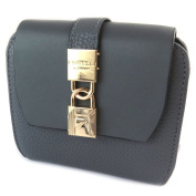 "Creative purse 'Fiorelli'grey - 12x11.5x3 cm (4.72""x4.53""x1.18"")."
