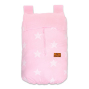 Baby's Only Bag (Ideal for storing Toys, Securing on Playpens Star X 48 X 40 cm