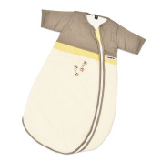 Gesslein Sleeping bag Bubou All Seasons design for 2012 130 Beige / Marrone