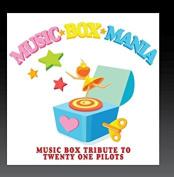 Music Box Tribute to Twenty One Pilots