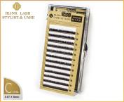 Blink Lash Stylist eyelashes for eyelash extension C curl- thickness- 0,07 mm , length- 8 mm.
