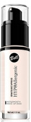 Bell HYPOAllergenic Mat & Smooth Make Up Base 30g / 35ml