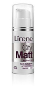 City Matt Matting Smoothing Make Up-Dyes
