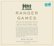 Ranger Games [Audio]