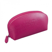 Laurige Leather Wallet Handmade Luxury French