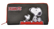 Coriex P93268 Ne Snoopy Purse - Black