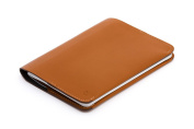 Bellroy Leather Notebook Cover Caramel