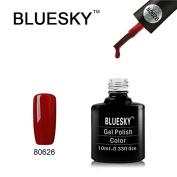 Bluesky Craft Culture Collection - 80626 Brick Knit UV LED Gel Soak off Nail Polish 10ml