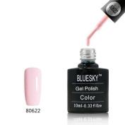 Bluesky Flirtation Collection - 80622 Be Demure UV LED Gel Soak off Nail Polish 10ml