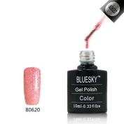 Bluesky Flirtation Collection - 80620 Sparks Fly UV LED Gel Soak off Nail Polish 10ml