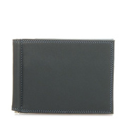 Card Holder with Clip in Real Leather Mywalit 137 - 82 Cod. 7419