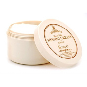 D.R. Harris Almond Shaving Cream Bowl 150g