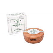 D.R. Harris Natural Shaving Soap Beech Bowl 100g