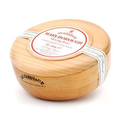 D.R. Harris Malborough Shaving Soap Beech Bowl