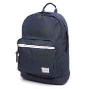 Hard Wearing Blue Backpack Rucksack Plenty of Storage Perfect Bag for School College Uni with Laptop Compartment