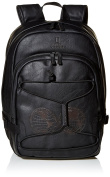 National Geographic Backpack black Black