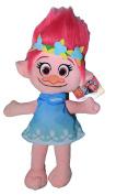 Trolls Princess Poppy Troll Doll Dreamworks Plush Soft Toy 37 cm