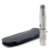 Classic Nose & Hair Trimmer. Need for every Shaving Bag.