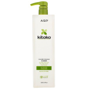 Volume-Enhance by Kitoko Cleanser Shampoo 1000ml